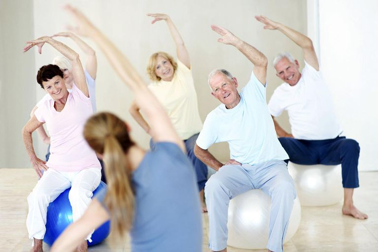 Exercise and Osteoarthritis