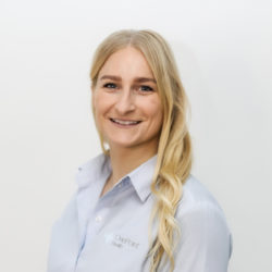 Lauren Bragg - Podiatrist